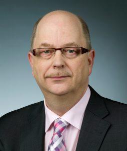 KPS:n toimitusjohtaja Pekka Räsänen