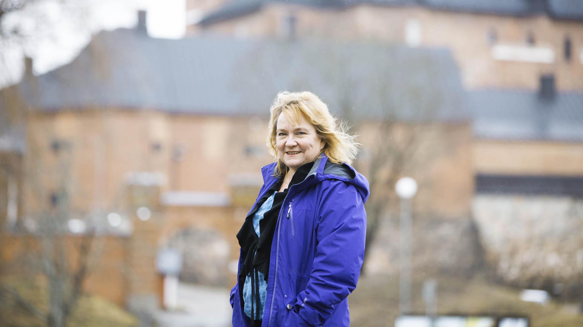 Tuulikki Forssen